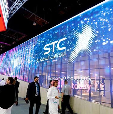 STC-沙特电信
