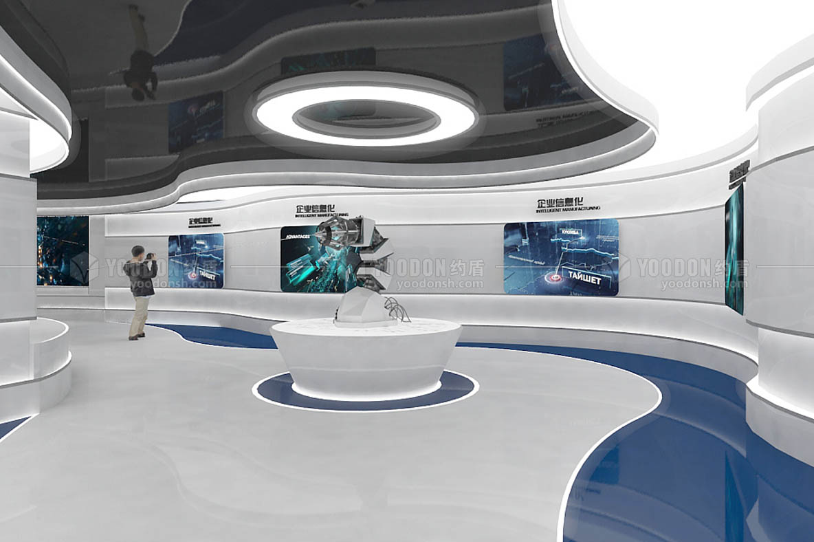 苏州展厅设计方案有哪些不可或缺的要点